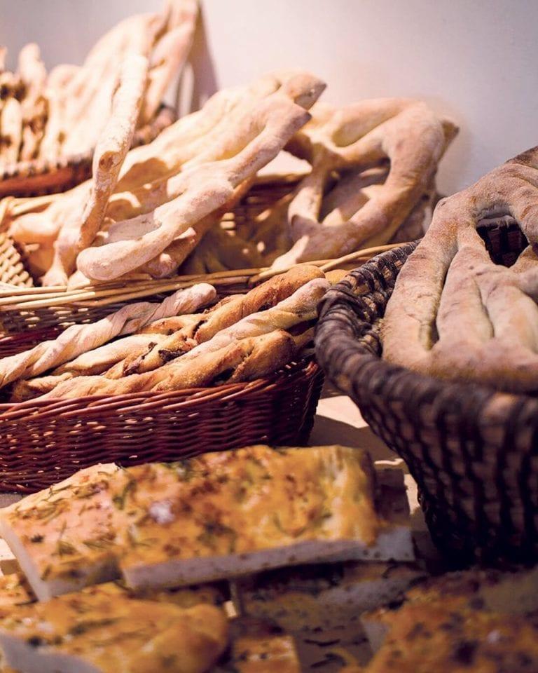 Cookery school review: The Bertinet Kitchen Cookery School