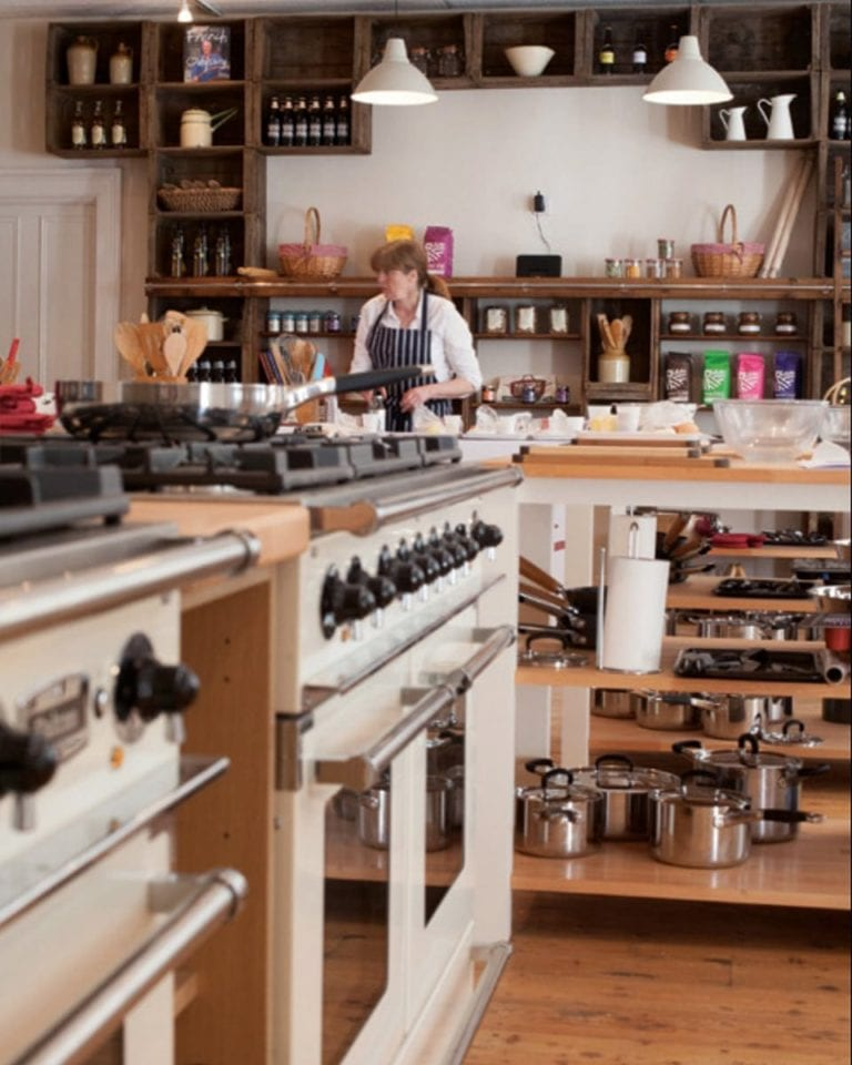 Cookery school review: Malton cookery school