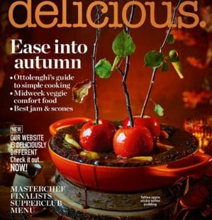 10 reasons to buy our October issue