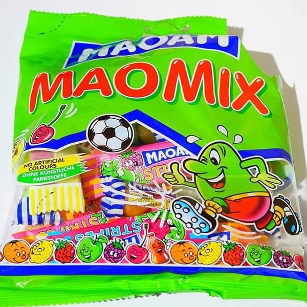 Image of haribo bag of sweets