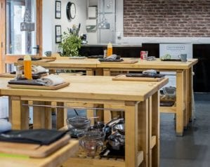 Cookery school review: White Pepper Chef Academy and Cookery School