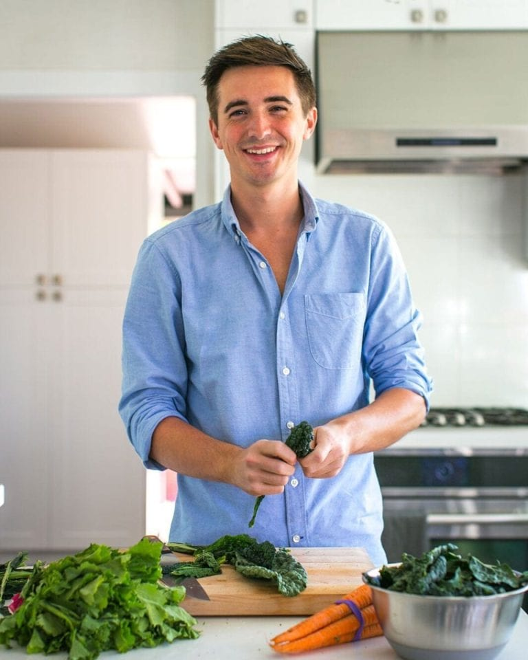 Donal Skehan on his new Meals in Minutes cookbook: listen now