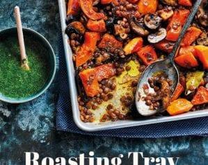 Cookbook road test: Roasting Tray Magic