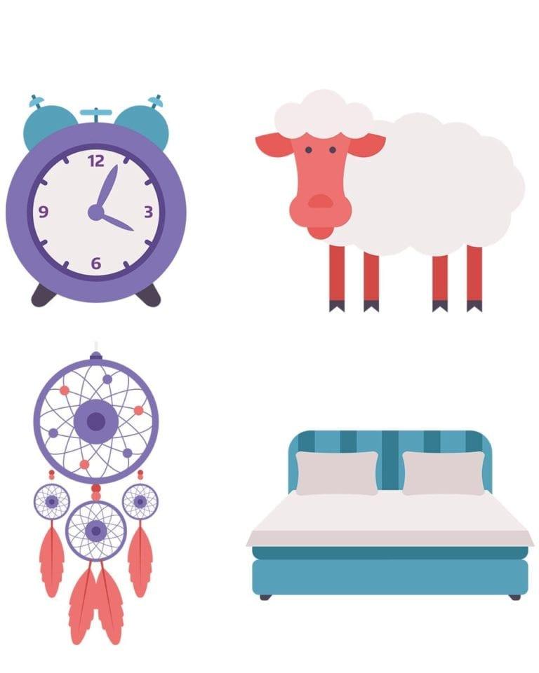 Can food ever really help you sleep?