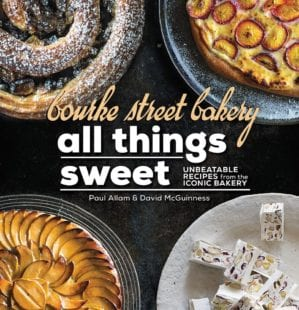 Cookbook road test: Bourke Street Bakery – All Things Sweet