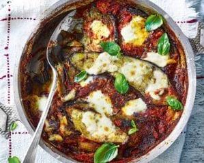 20 best aubergine recipes
