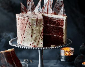 15 recipes for a frighteningly fun Halloween