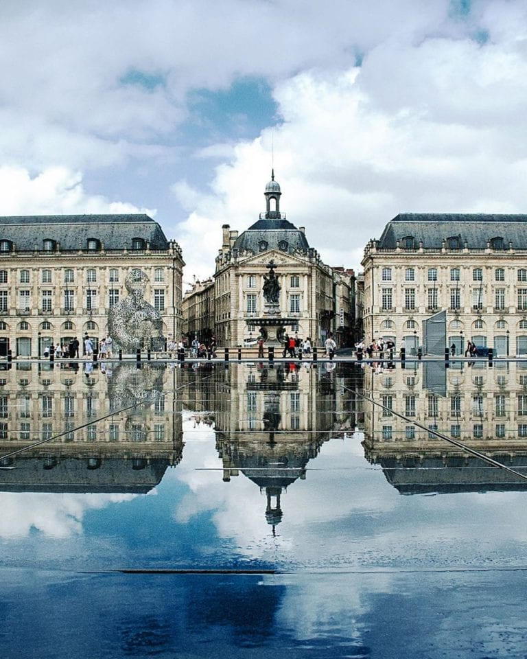 Where to eat in Bordeaux, France