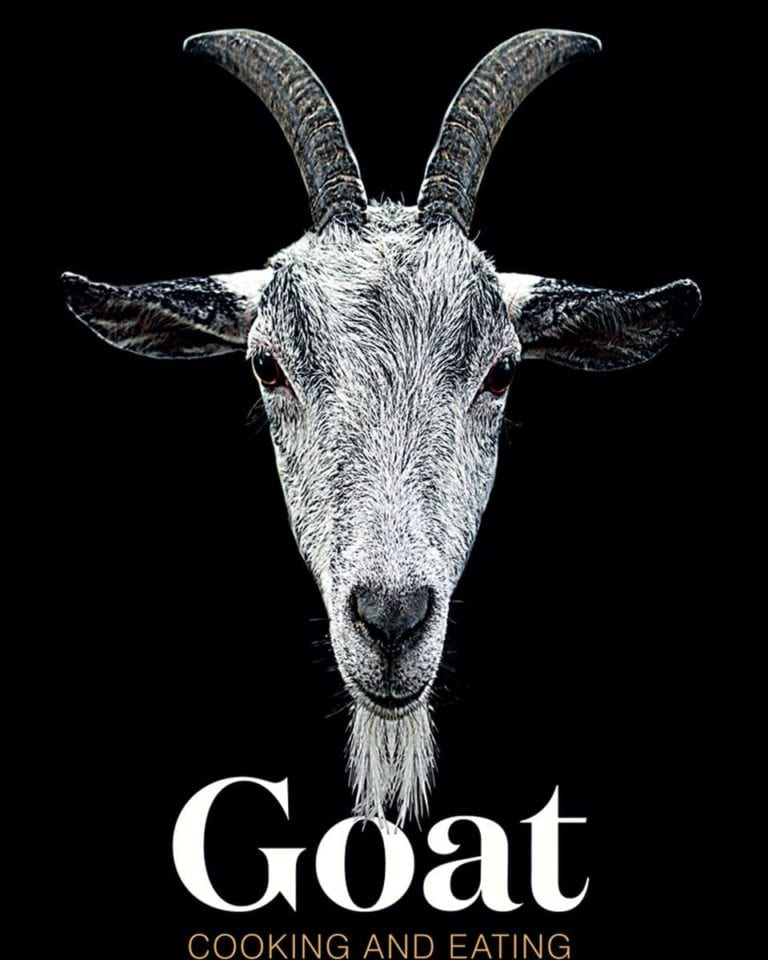 Cookbook road test: Goat – Cooking and Eating