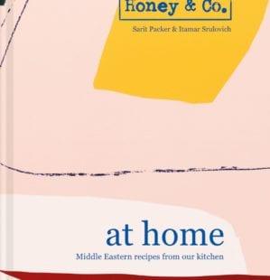 Cookbook road test: Honey & Co At Home