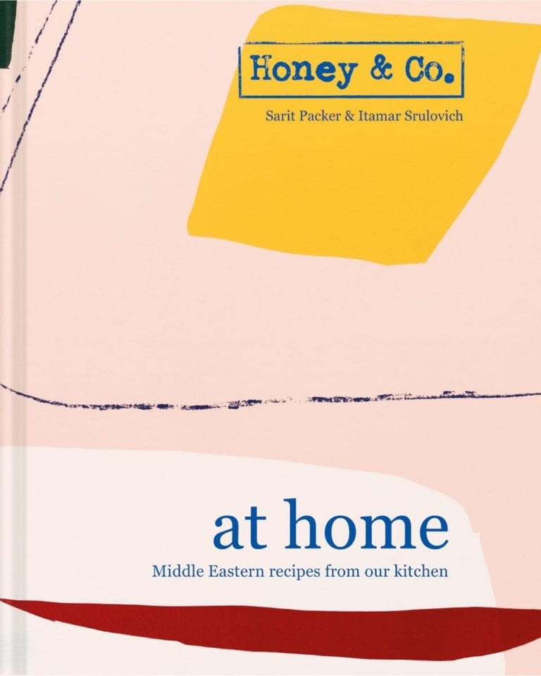 Cookbook road test: Honey & Co At Home