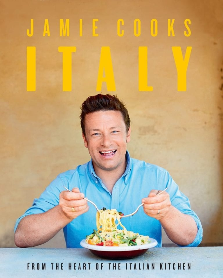 Cookbook road test: Jamie Cooks Italy