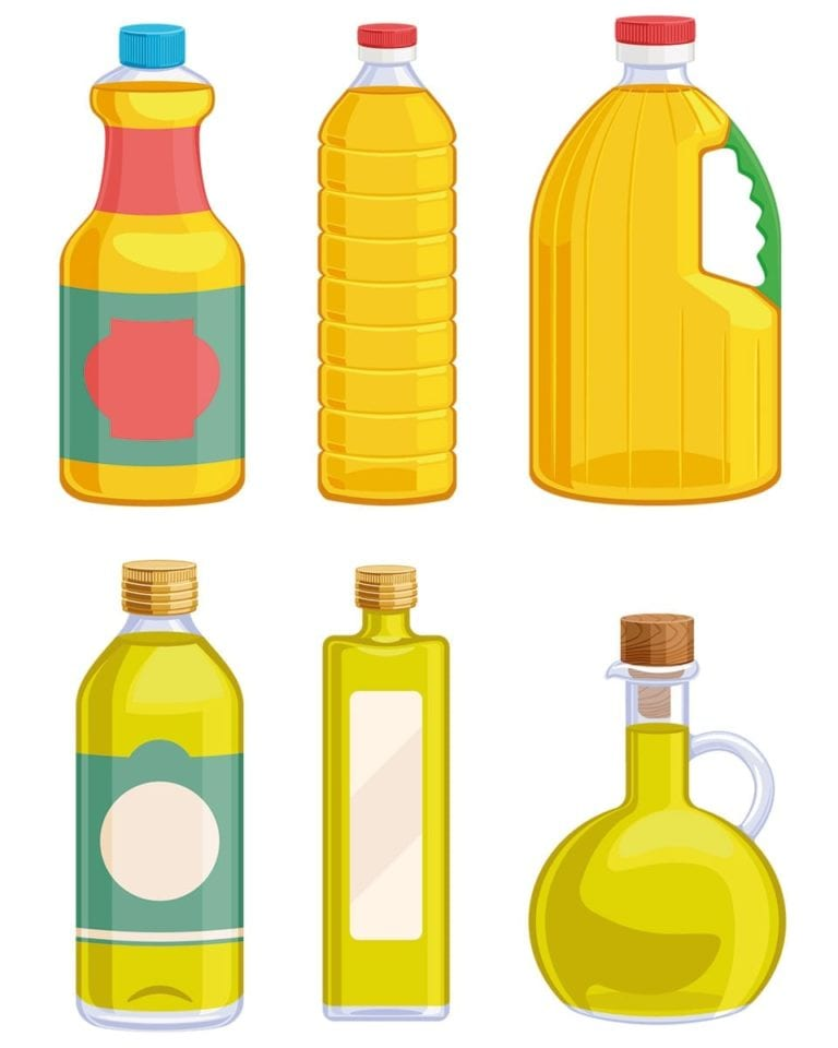 Which oils are safe to cook with?