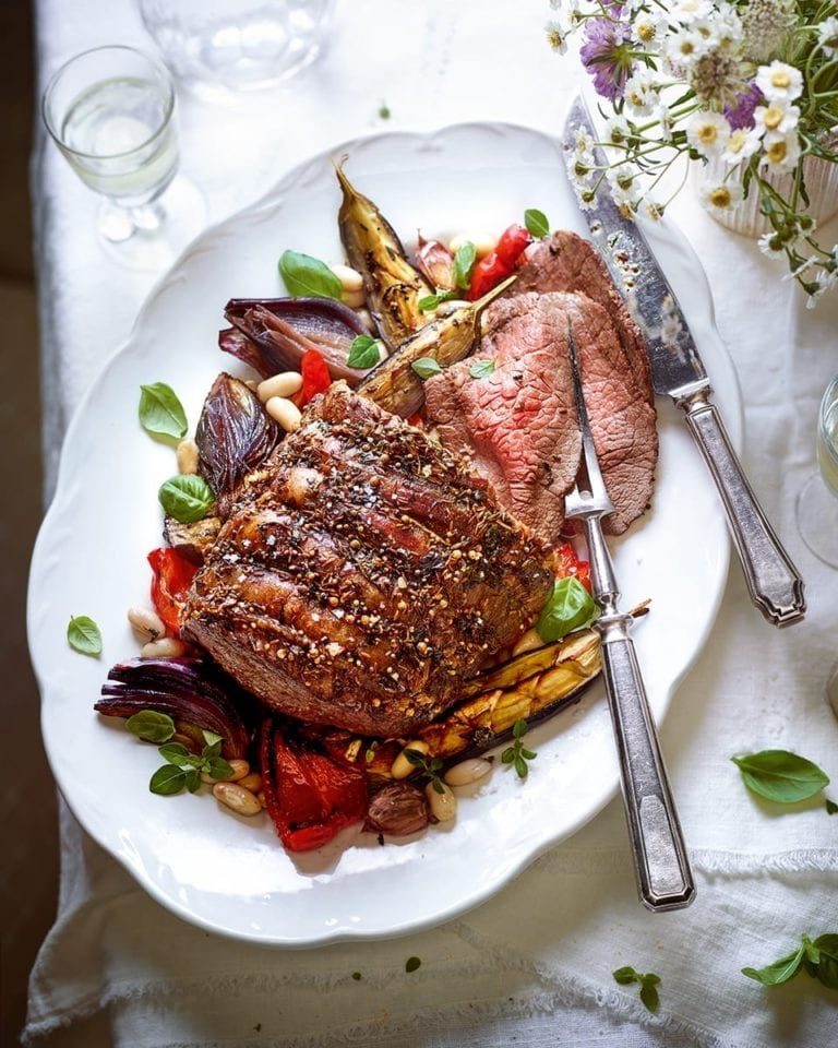 Recipe of the day. - Page 16 Roast-beef-768x960