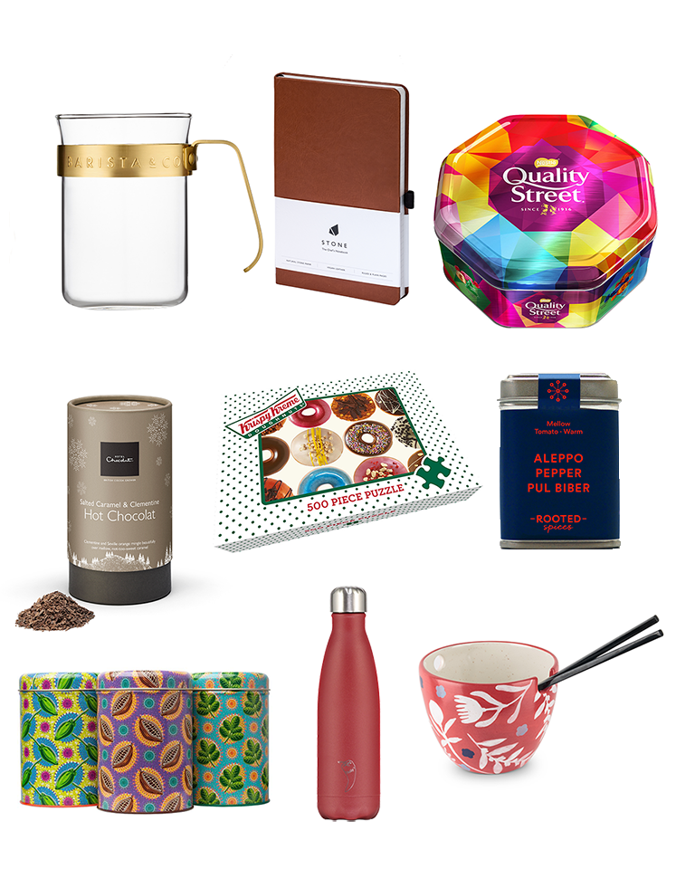 20 Christmas gifts under £20