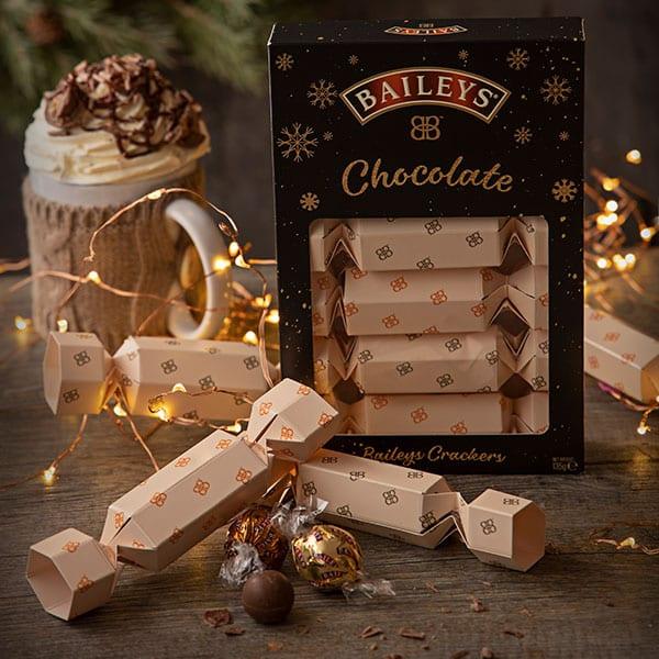 Baileys crackers