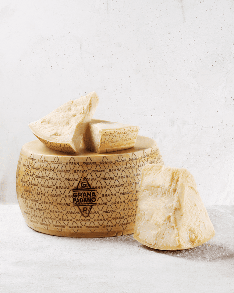 The vintage Italian cheese you need for Christmas