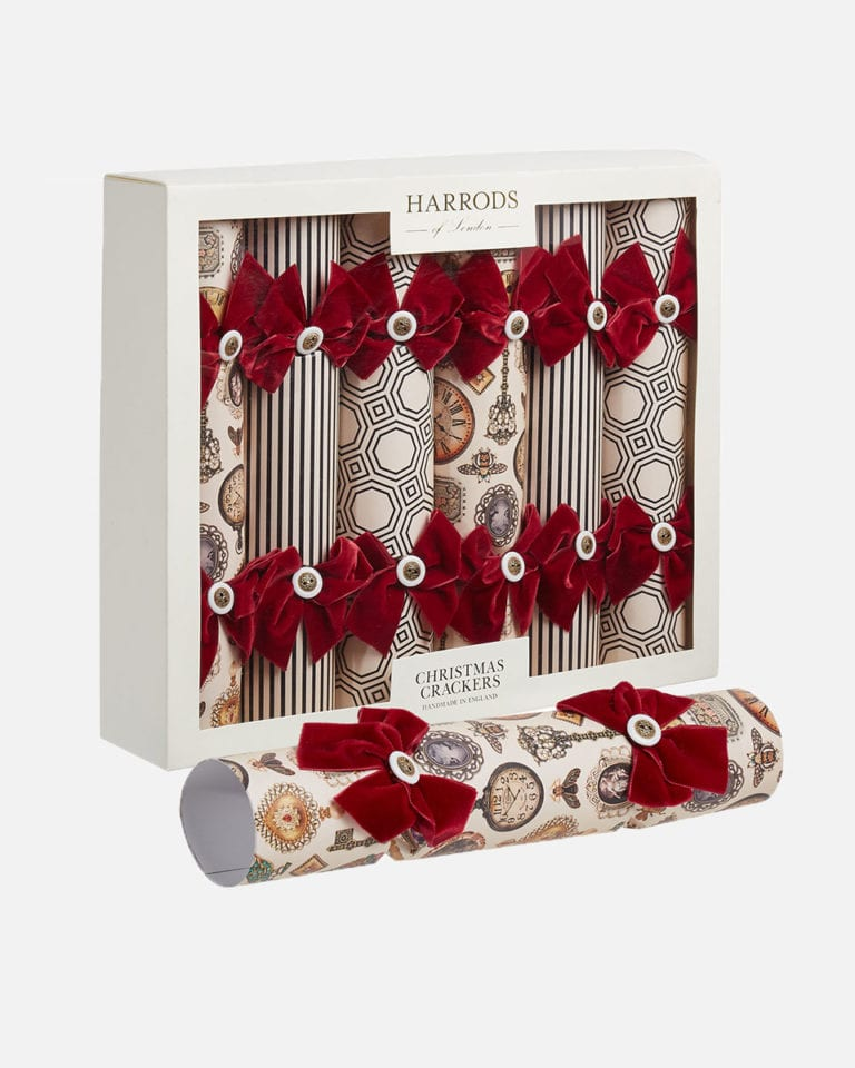 10 luxury Christmas crackers to impress with