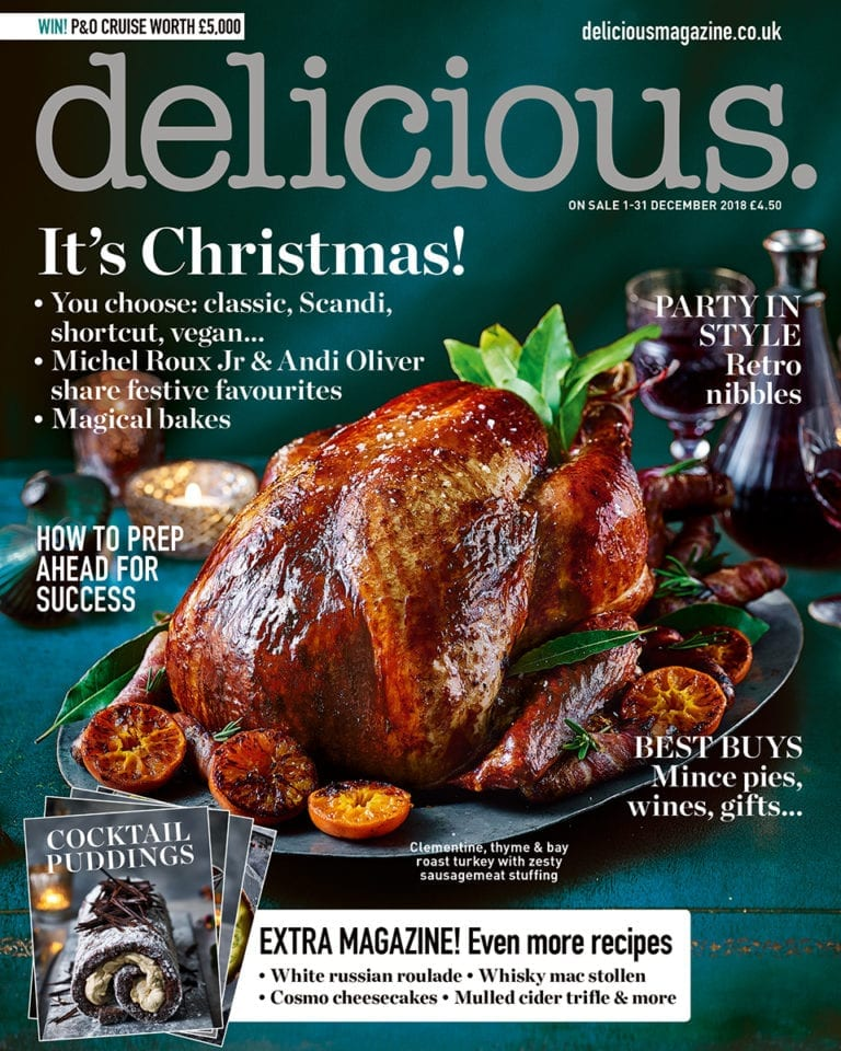 10 reasons to buy our magical Christmas issue