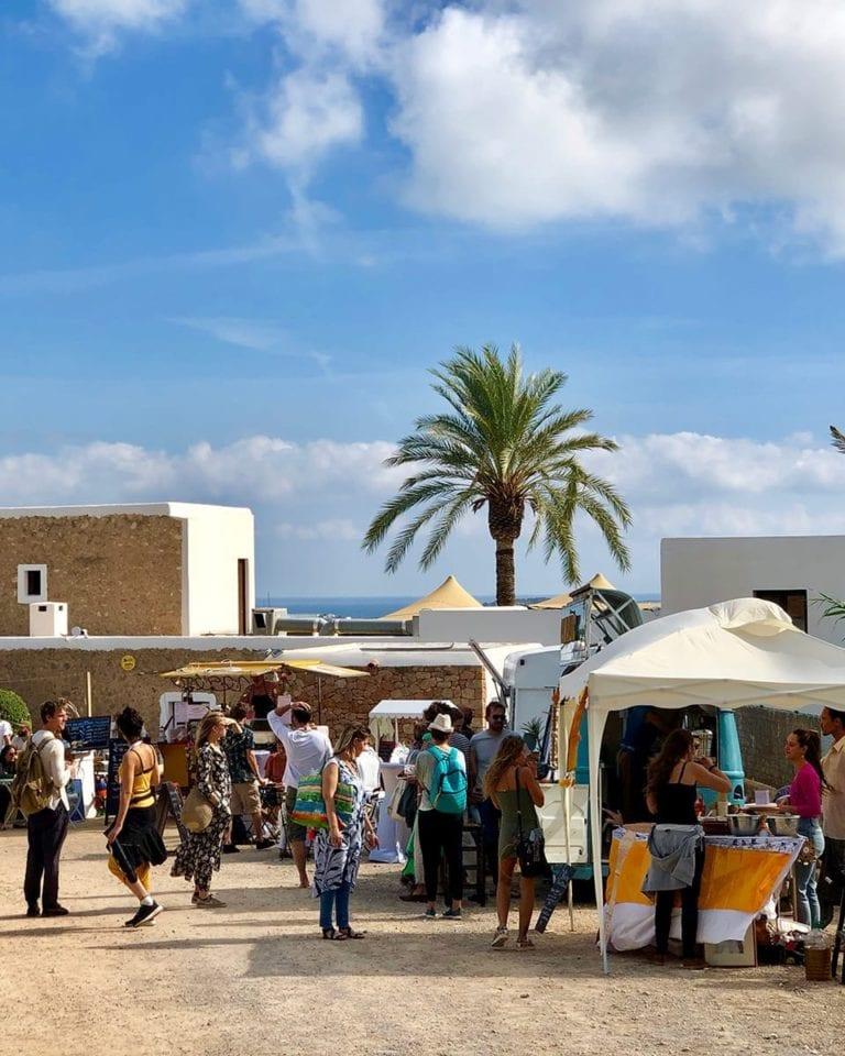 Amorevore in Ibiza: listen now