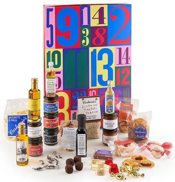 Carluccio's advent calendar