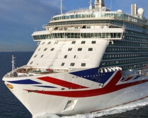 Win a luxury cruise, worth £5,500