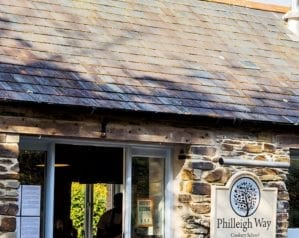 Cookery school review: Philleigh Way Cookery School