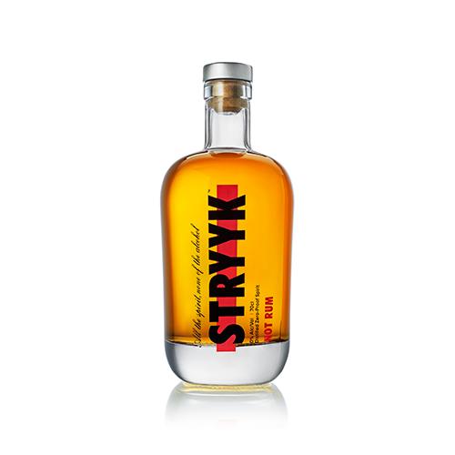 Stryyk rum