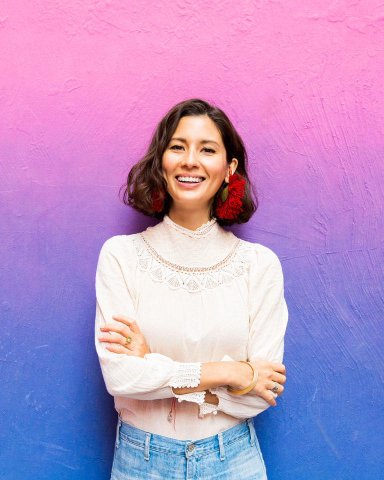 How to cook like… Jasmine Hemsley: listen now