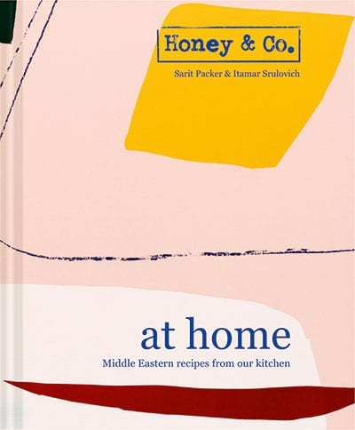 Honey and Co at home