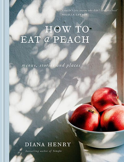 ow to Eat a Peach: menus, stories and places
