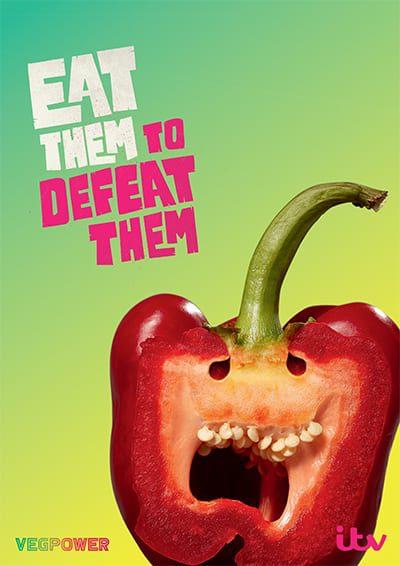 #vegpower