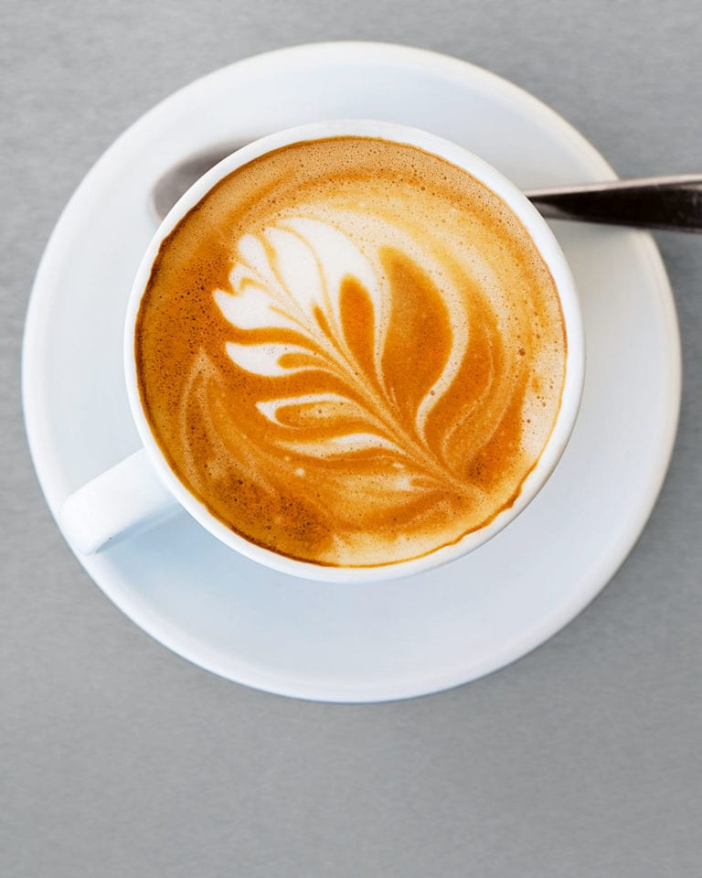 3 coffee shop favourites and how to make them
