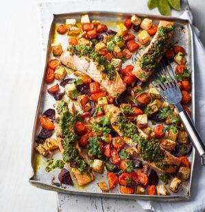 10 family dinner recipes for under £10