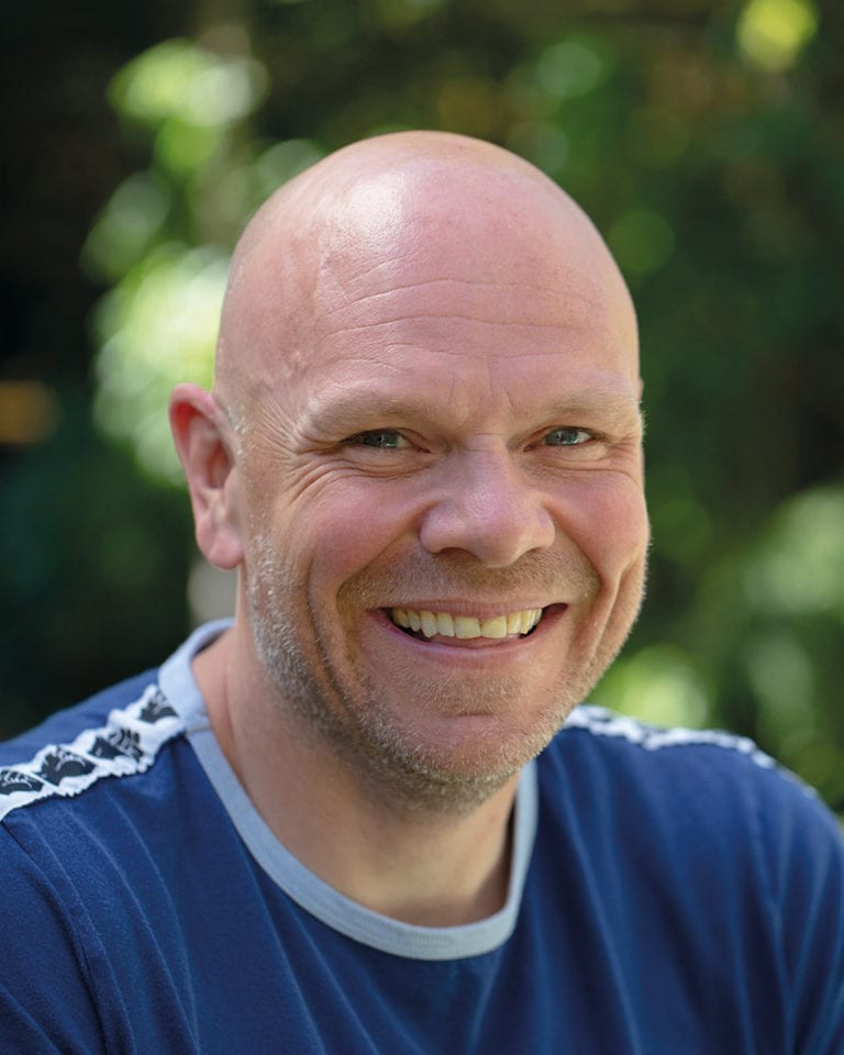 A fresh start for Tom Kerridge: listen now