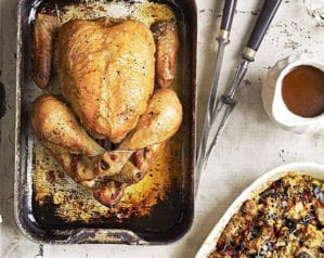 Our favourite chicken recipes