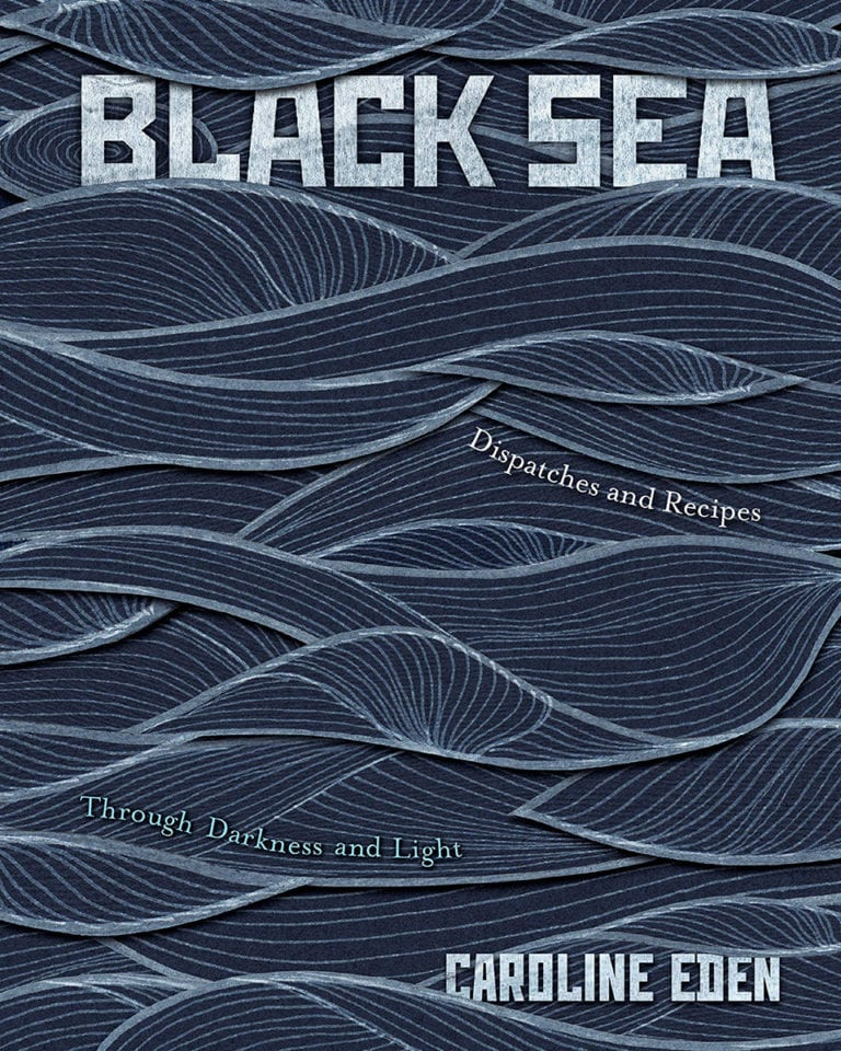 A multi-sensory trip around The Black Sea: listen now