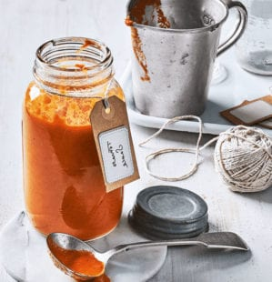 5 basic sauces you need to know