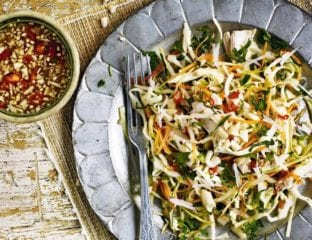 What to do with leftover beansprouts