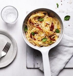 What to do with leftover pecorino