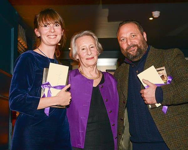 jane Grigson trust award winners