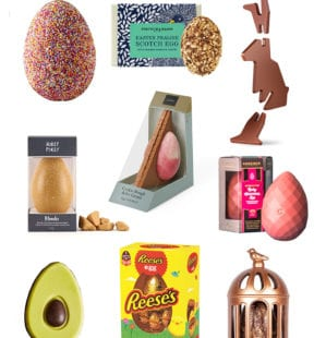 10 weird and wonderful Easter eggs for 2019