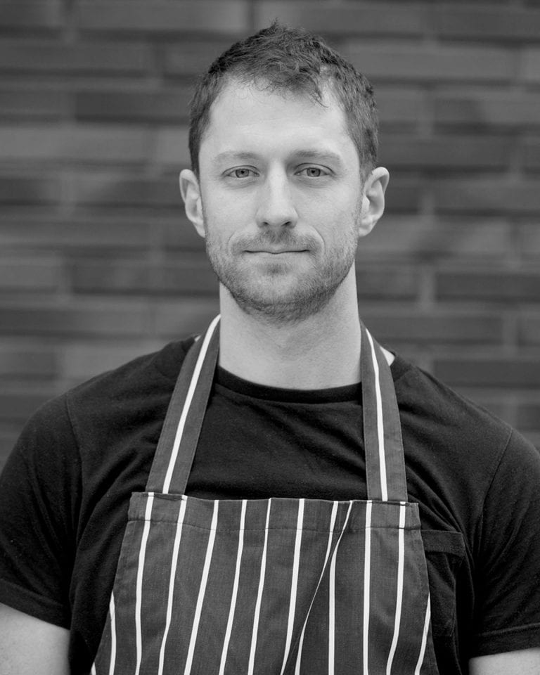 How to cook like… Som Saa's Andy Oliver: listen now