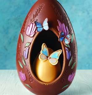 13 weird and wonderful Easter eggs for 2020