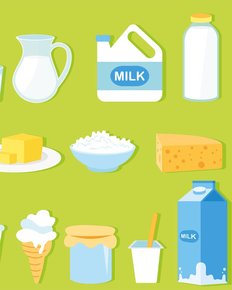 Should you ditch the dairy from your diet?