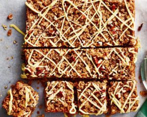 9 best-ever flapjack recipes