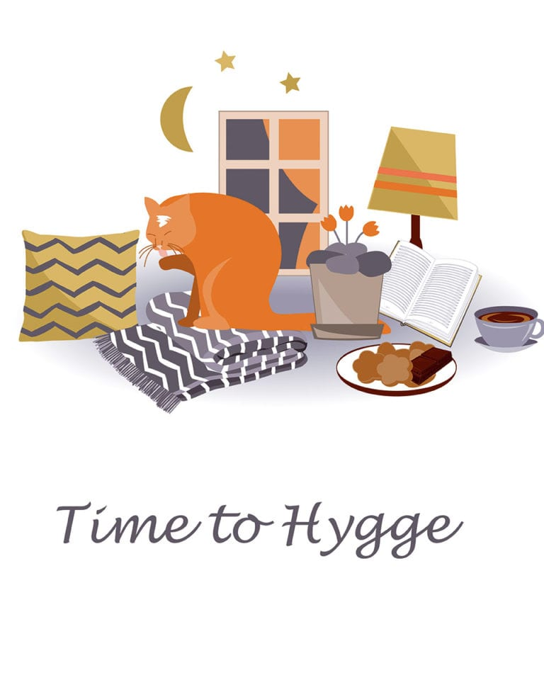 Stop hijacking hygge!