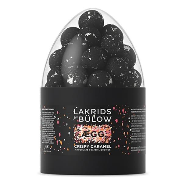 Lakrid easter eggs