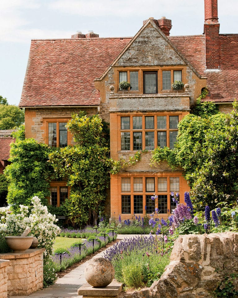 Join us for a top lunch with Raymond Blanc