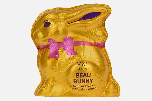 M&S bunny